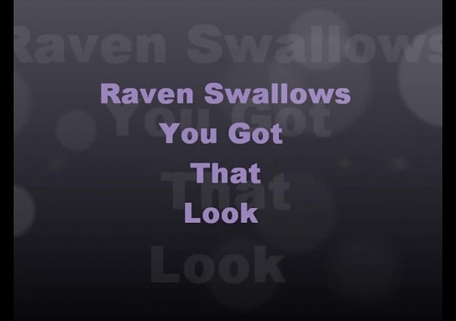 Ravenswallows/You Have That Look