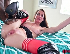 SofieMarieXXX/Cuckold Post Cream Pie BJ