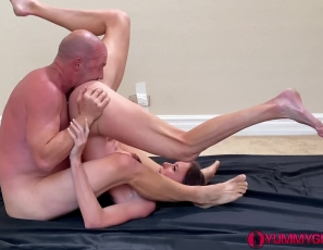 SofieMarieXXX/Mixed Wrestling The Rematch