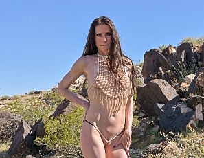 SofieMarieXXX/Pearls in the Desert